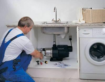 Услуги сантехника в Тюмени - ремонт, замена сантехники. Сантехника – как грамотно эксплуатировать.
