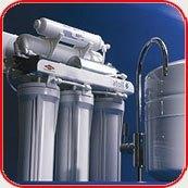 Установка фильтра очистки воды в Тюмени, подключение фильтра для воды в г.Тюмень